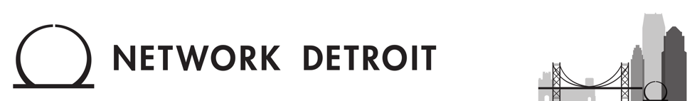 Network Detroit: Digital Humanities Theory and Practice